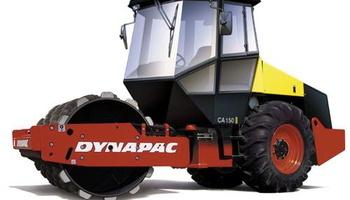 Dynapac - CA150P