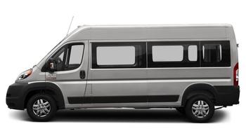 Dodge - Ram Promaster 3500 Passenger Van