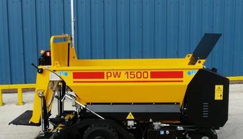 Antec - PW1500