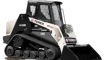Terex - PT80