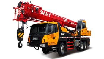 Sany - STC300S