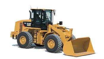 CAT - 938H