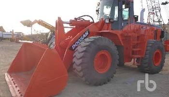 Doosan - M400