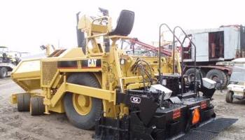 CAT - AP 900B