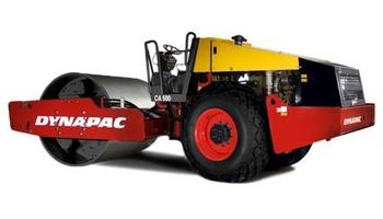 Dynapac - CA500D