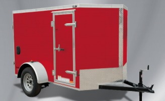 Cargomate - EHW58SA