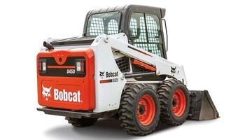 Bobcat - S450
