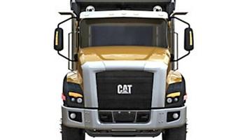 CAT - CT660