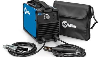 Miller - Thunderbolt 210 DC Stick Welder