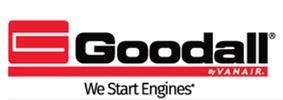 Goodall Logo