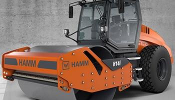 Hamm - H 14i