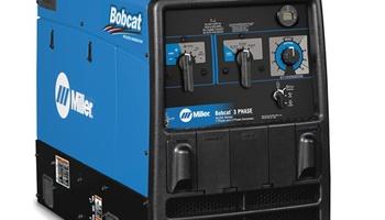 Miller - Bobcat 3 Phase Kohler GFCI
