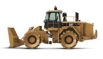 CAT - 826H