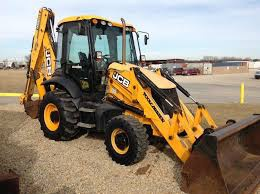 JCB - 3CX 14FT (214)