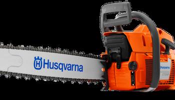 Husqvarna - 272XP