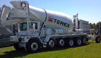 Terex - FDB7000