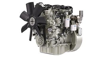 Perkins - 854F-E34T
