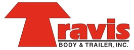 Travis Trailers Logo