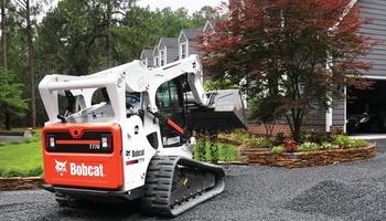 Bobcat - T770