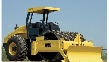 BOMAG - BW213PDH 40
