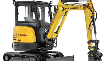 New Holland - E26C