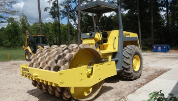 BOMAG - BW213PDH-2