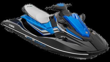 Yamaha - EX Sport Rec-Lite