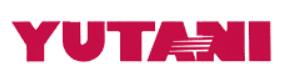 Yutani Logo