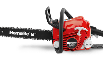 "Homelite - Ranger 16"" Chainsaw"