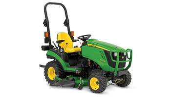 John Deere - 1025R LIGHT TRACTOR