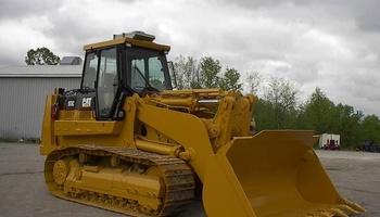 CAT - 973C