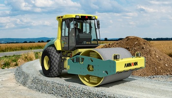 Ammann - ASC 150 T4