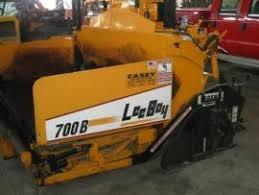 LeeBoy - 700B