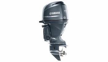 Yamaha - F115LA 4-STROKE