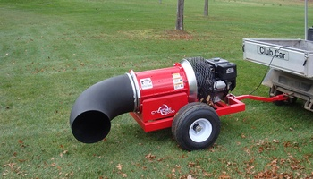 Buffalo Turbine - Cyclone 8000