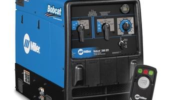 Miller - Bobcat 260 EFI