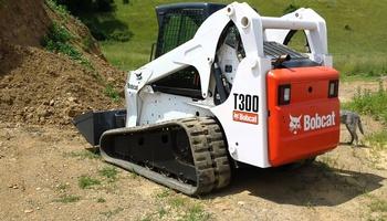 Bobcat - T300