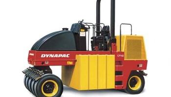 Dynapac - CP142