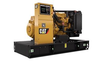 CAT - C3.3 (50 HZ)