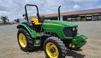 John Deere - 5325 Tractor
