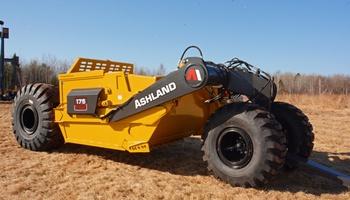 Ashland - 175XL2 Tow Scraper