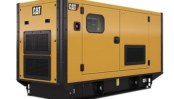 CAT - C4.4 (50 HZ)