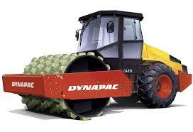 Dynapac - CA512PD