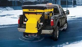 Trynex - SNOWEX SP-8500 SPREADER