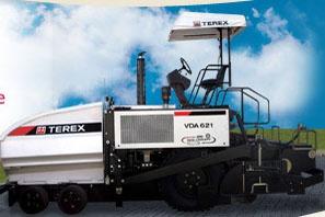 Terex - VDA621