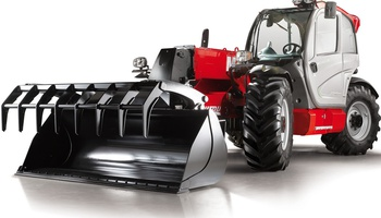Manitou - MLT 840-115 PS+