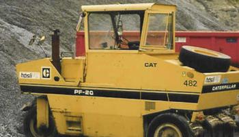 CAT - PF200