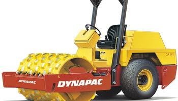 Dynapac - CA141PD