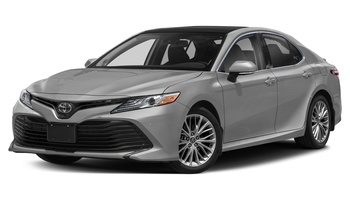 Toyota - Camry XLE
