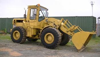 CAT - 950
